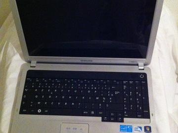Vente: Ordinateur portable SAMSUNG  R530