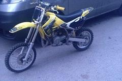Vente: Moto cross Suzuki 65