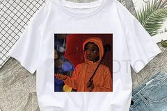 For Sale: Rainy day tee