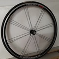 Private sale: Campagnola Vento G3 wheel set with new tyres.