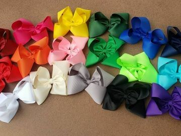 Selling with online payment: 2 Pack of Bows