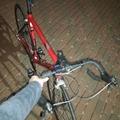 Private sale: Fuji road bike