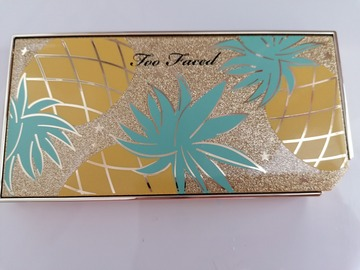 Venta: Too Faced sparkling pineapple