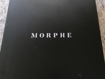 Venta: Morphe 9B