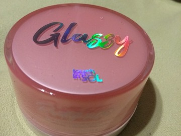 Venta: Touch in Sol Pretty Filter Glassy Skin Balm