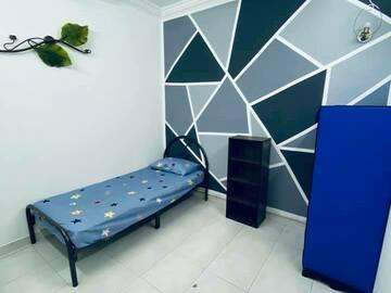 For rent: FREE Cleaning Service! USJ SUBANG JAYA