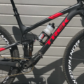 Private sale: Trek Top Fuel 9.9 SL frame and dropper post