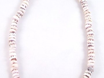 Buy Now: Dozen Natural Colored Summer Shell Surfer Beach Necklaces