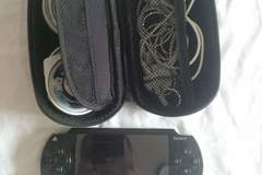 Vente: PSP avec ses jeux