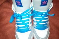 Vente: baskette adidas neuves