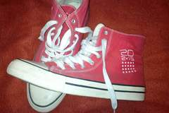 Vente: Chaussure montante TBS - Pointure 42