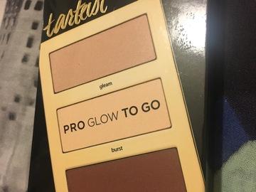 Venta: Trio Tarte Pro Glow To Go