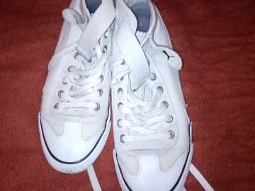 Vente: Chaussures Street wear Puma haute taille 42