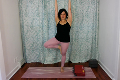 Offering: Practicing Balance | 44mins