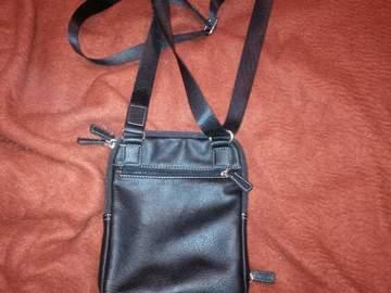 Vente: sac cuir bandouière