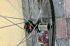 Private sale: ZTR Crest Wheelset -