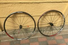 Private sale: DT Swiss 11 Speed Road Wheels
