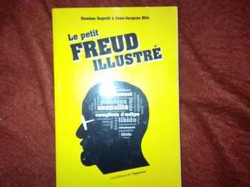 Vente: Livre - Le petit Freud illustré