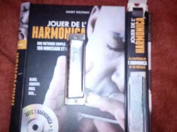 Location: kit d'aprentissage armonika avec logiciel et instrument
