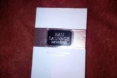 Vente: Parfum Eau sauvage Dior derniere génération