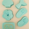 Selling with online payment: Coconut Milk / Glycerin Soaps