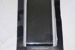 Troc: Housse en cuir Smartphone ARCHOS Platinium