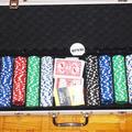 Vente: Mallette de Poker complète