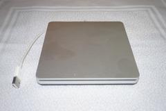 Troc: Lecteur de disque pour Macbok air ou pro - Apple