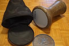 Troc: Derbouka orientale design