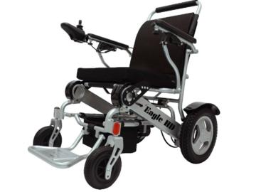 Selling: EagleHD Power Wheelchair