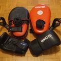 Vente: Ensemble d'equipements de boxe