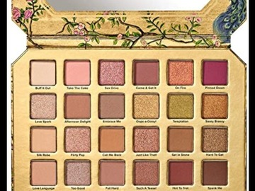 Buscando: Natural Lust Too Faced