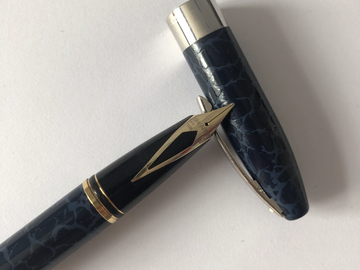 Renting out: Sheaffer Legacy Heritage