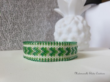 Vente au détail: BRACELET BANGLE OCEANNE