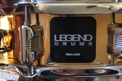 Selling with online payment: Legend 4x14 phosphorus bronze