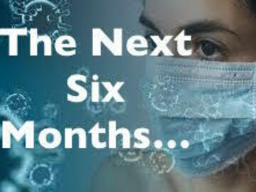 Selling: THE NEXT SIX MONTHS...-TIMAEON