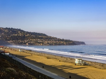 Monthly Rentals (Owner approval required): Redondo Beach CA, Tandem, remote control entry