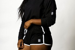 For Sale: ULWAZIII Close-Fit Shorts