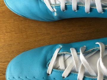 Myydään: Adidas shoes