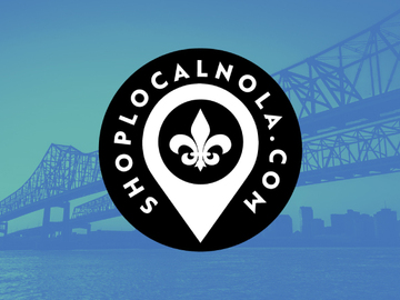Free Product or Trial: Shop Local NOLA