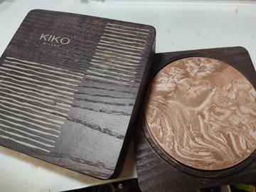 Venta: Bronceador kiko edición limitada
