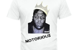 For Sale: Notorious Tee