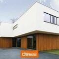 .: Moderne houtskeletbouw | door Dewaele