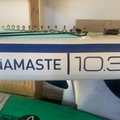 Monthly Rate: Kona Namaste 10.3f SUP