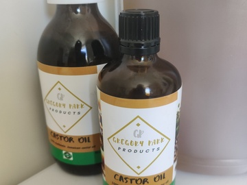 For Sale: Jamaican Black Castor Oil 200ml