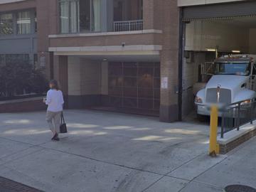 Daily Rentals: Washington DC, Parking Spot in Gated, Secure Garage!