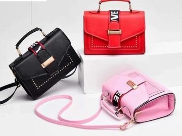 Buy Now: (26) Trendy Women Crossbody Fashion Handbag Purse Tote