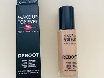 Venta: Makeupforever Reboot