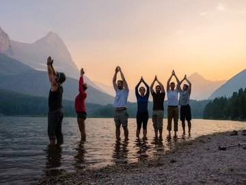 Group Session Offering: Yoga Foundations Series - 4 sessions workshop
