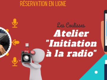 Apprendre: Atelier d'initiation à la Radio
